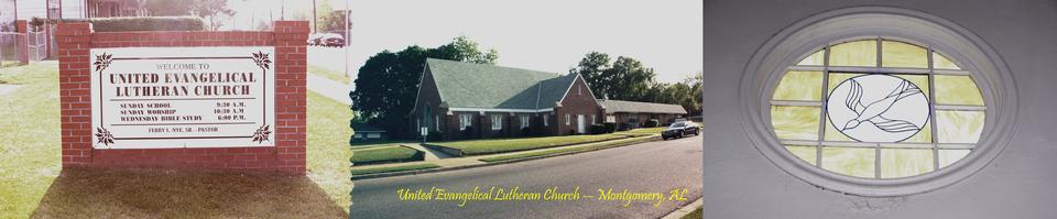 United Evangelical Lutheran Church